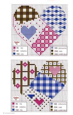 Thrilling Designing Your Own Cross Stitch Embroidery Patterns Ideas. Exhilarating Designing Your Own Cross Stitch Embroidery Patterns Ideas. Small Cross Stitch, Cross Stitch Heart, Cross Stitch Cards, Cross Stitching, Cross Stitch Embroidery, Wedding Cross Stitch Patterns, Cross Stitch Designs, Needlepoint Patterns, Embroidery Patterns