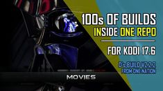 Of Different Kodi Builds All in One Place To Install Kodi Android, Kodi Builds, First Place, All In One, Darth Vader, Ads, Building, Places, Youtube