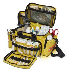 Small Medical Organizer Bag