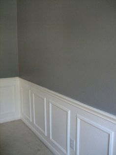 1000 Ideas About Wainscoting Dining Rooms On Pinterest
