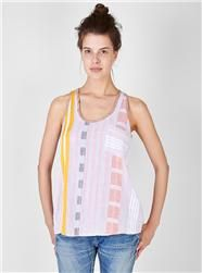 ace&jig spring14 crayon duo tank at Couverture & The Garbstore