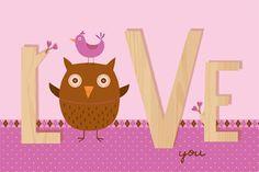 Printable Valentine's Day Card