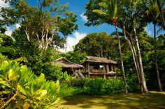Beyond Phuket, peaceful, privacy, quite, retreat, Six Senses, Thailand, travel, tropical, vegetation, views, vilas, Yao Noi