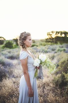 Gorgeous Earthy Tones Wedding Inspiration | Liz Anne Photography | Bridal Musings Wedding Blog 34
