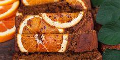 Il dolce più buono del mondo è arancione, morbidissimo e sa di arance fresche. Si assapora con il caffè caldo e scioglie il cuore al primo morso