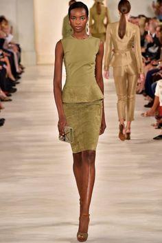 Ralph Lauren Lente/Zomer 2015 (10)  - Shows - Fashion