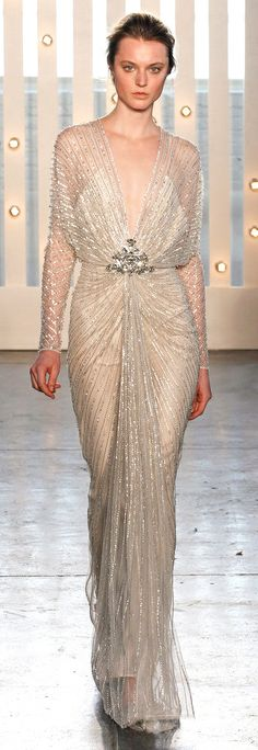 FALL 2014 READY-TO-WEAR - Jenny Packham