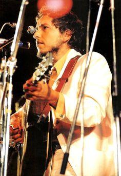 Bob Dylan Isle of Wight 1970