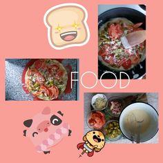 Я кулинар