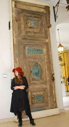Paris.Musee de Carnavalet
