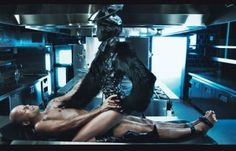 Bruce & Emma Willis for W Magazine by melisa