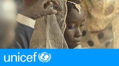 Nový spôsob, ako rozprávať starý príbeh RL GRIME - Always | #ENDChildMarriageNow | UNICEF