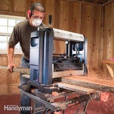 Learn to use a bench-top wood planer correctly and avoid common problems like tearout, snipe and ridges. Reclaim old wood, clean up inexpensive rough-sawn boards, and create custom thicknesses for woodworking projects.