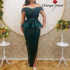 African Party Dresses, African Lace Dresses, African Fashion Dresses, Arabic Dress, Indian Designer Outfits, Caftan Dress, Lace Design, Traditional Dresses, Elegant Dresses