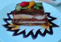 Si o reteta de parmiggiana de vinete cu un gust demential ( idee luata de la Mihaela Gafiuc) am pregatit o tava ( 35/15 ) unsa si tapetata