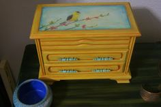 painter kitchen cabinets 26 best jewelry box re do images on vintage 24399