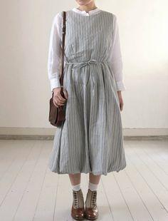 [Envelope Online Shop] Saimi Lisette dress