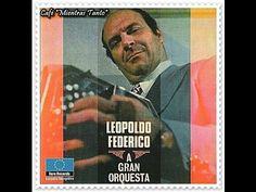 Café Mientras Tanto (Tango-Disco) Leopoldo Federico