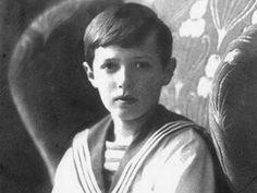 Aleksei Romanov