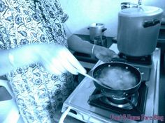 Cooking tips and healthy cooking