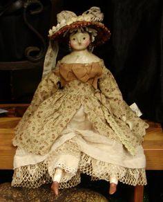 doll for Christmas