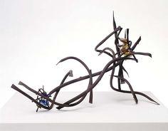 Claire Falkenstein (1908-1997) - Artists - Michael Rosenfeld Art
