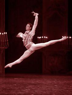 Balletfetish