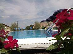 Domus Mariae Piscina Non condividere Vicino Roma Fiuggi Golf   Case vacanze in Montelanico da @homeawayitalia