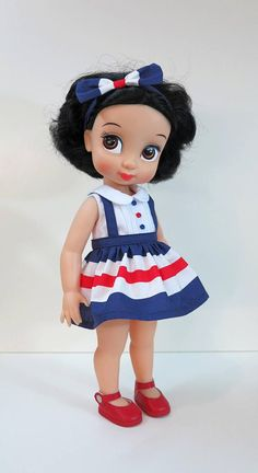 For dolls produced Please select colour you want. Clothes and doll are not included in this listing. For other shoes and clothes please see my another listings. Disney Animators, Disney Animator Doll, Disney Dolls, Baby Disney, Disney Princess, Snow White Disney, Doll Shoes, Rapunzel, Baby Dolls