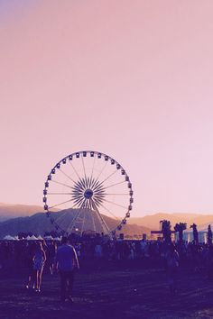 Photo Diary: A Festival in the Desert | Free People Blog #freepeople