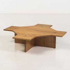 valerianelazardAngelo Mangiarotti, low table at Roberto Baciocchi Piasa auction  #inspiration #interiordesign #auction #furniture