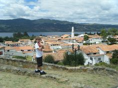 Guatavita Colombia - Day 1 - a lovely quiet haven - Exploramum & Explorason