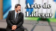 A arte de liderar - Mário Sérgio Cortella
