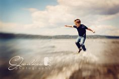 All boy and Adventure.  Done with my lensbaby