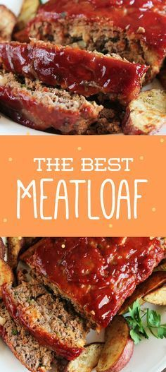 Virginia There is a Great Meatloaf In need of a deliciously simple recipe? Prepare this meatloaf in just 20 minutes.In need of a deliciously simple recipe? Prepare this meatloaf in just 20 minutes. Great Meatloaf Recipe, Meat Loaf Recipe Easy, Best Meatloaf, Meatloaf Recipes, Burger Recipes, Italian Meat Loaf Recipe, Meatloaf In Oven, Food Dinners, Dinner Ideas
