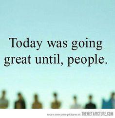 People :)