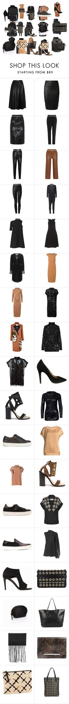 """""""Untitled #3166"""" by luciana-boneca on Polyvore featuring By Malene Birger"""