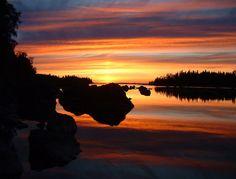 Oja archipelago, Kokkola, Finland