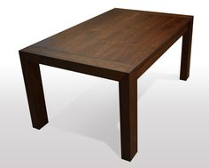 Oak Dining Table, Furniture, Home Decor, Moving Out, Stains, Dark, Essen, Decoration Home, Room Decor