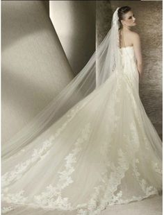 /1092-3720-thickbox/lace-straight-strapless-neckline-mermaid-wedding-dress-with-tulle-chapel-train.jpg