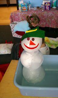 Pretty in Preschool!: Winter
