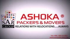 Ashoka Packers and Movers India | Since 1969