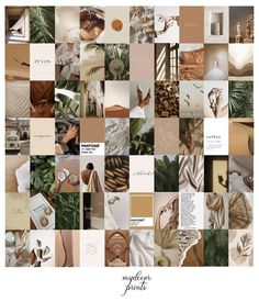 Collage Des Photos, Photo Wall Collage, Picture Wall, Boho Aesthetic, Aesthetic Collage, Beige Aesthetic, Aesthetic Vintage, Triangle Wall, Christmas Aesthetic Wallpaper