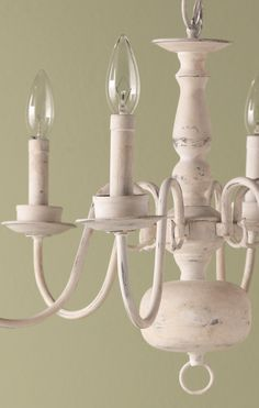 Martha Stewart Crafts® Vintage Decor Antique Chandelier