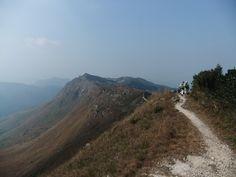 Hike in Autumn - Pat Sin Leng & Ping Feng Shan