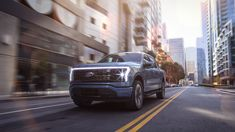 Who's ready to join the future of Ford? Ready to order yours? Contact us Today! (956) 379-6242 Ford Electric, Electric Pickup Truck, Electric Power, Electric Cars, Electric Vehicle, Ford Raptor, Kingston, Ford Mexico, Lightning Electric