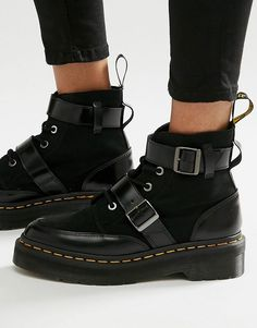 Dr Martens - Masha - Bottines creepers