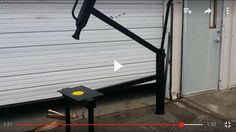 Wood splitter  Screen grab