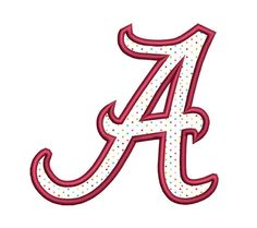 University Of Alabama Clip Art Alabama University