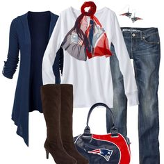 ad33ebb4 60 Best New England Patriots Fashion, Style, Fan Gear images in 2017 ...